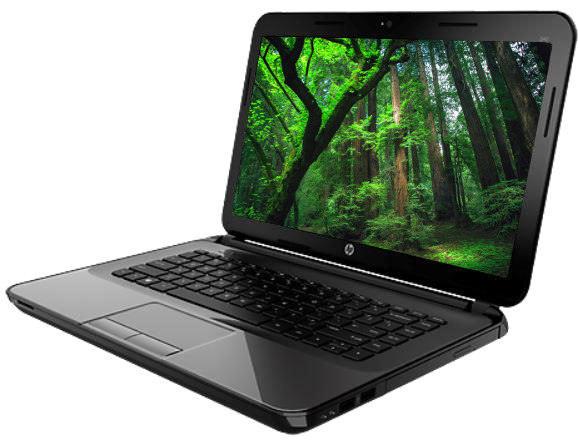 Hp 14 G103au Dual Core 2gb Ram 500gb Hdd 14 Inch Laptop Price In Bangladesh Bdstall