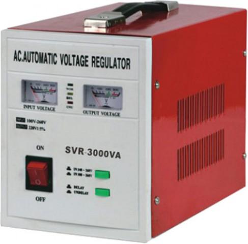 servo avr 3000va short circuit automatic voltage regulator. Black Bedroom Furniture Sets. Home Design Ideas