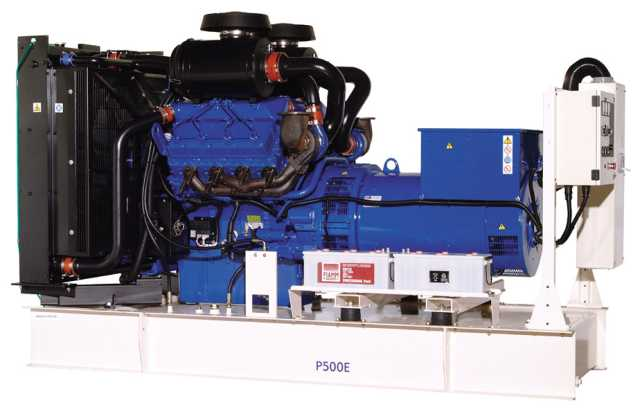 UK Perkins Diesel Generator 20 KVA 3 Phase 1500rpm Engine