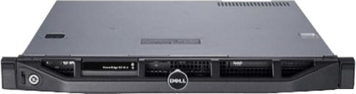 Dell PowerEdge R220 Intel Xeon Processor 8 GB Memory Server