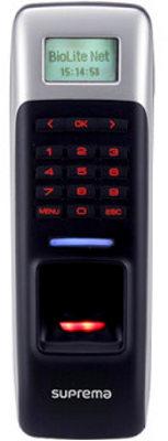 Suprema BioLite Net IP65 Fingerprint Access Control Device