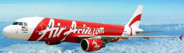 Singapore to Phuket One Way Air Ticket Fare by AirAsia