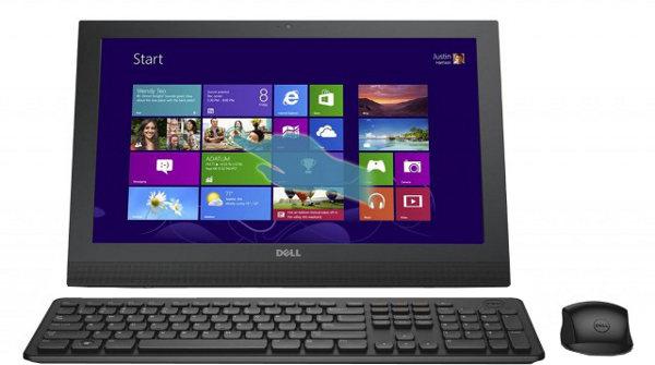 Dell Inspiron One 20 3043 PQC 4GB 19