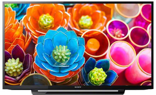 Sony Bravia R300C 32 Inch Clear Resolution Enhancer LED HDTV