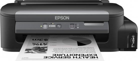 Epson Workforce M100 Ink Tank System Monochrome Printer