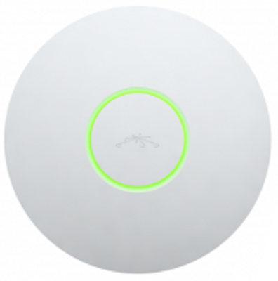 Ubiquiti Unifi AP LR 300Mbps Sleek Wireless Access Point