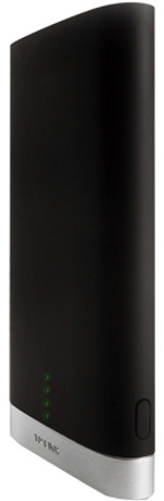 TP-Link PB50 Dual USB 10000mAh Smart  Power Bank Charger