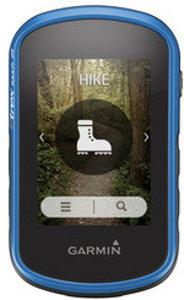 Garmin eTrex Touch 25 Outdoor Handheld GPS Navigation Device