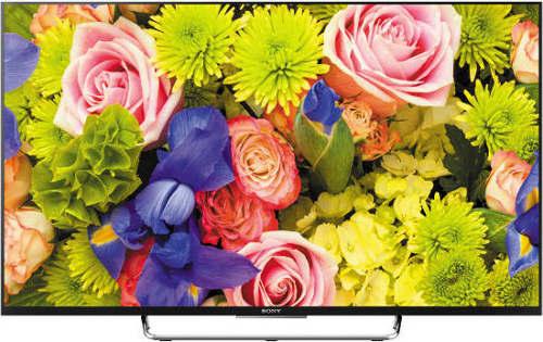 Sony Bravia W800C 43 Inch Wi-Fi Full HD 3D LED Television