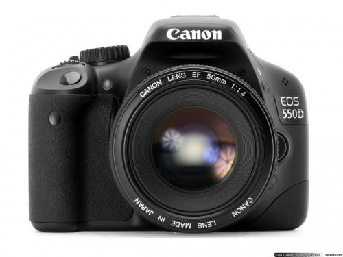 Canon Eos 550d Digital Slr Camera Price Bangladesh Bdstall