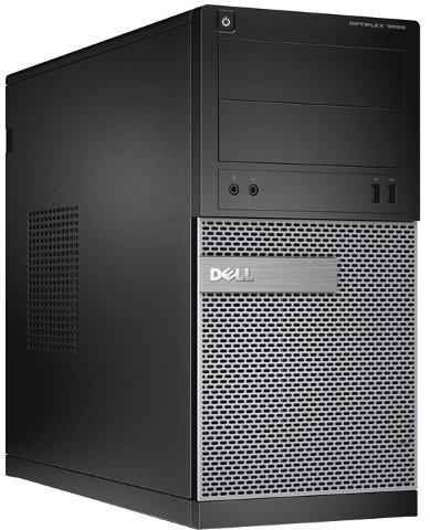 Dell Optiplex 3020 MT Core i3 4th Gen Mini Tower Brand PC