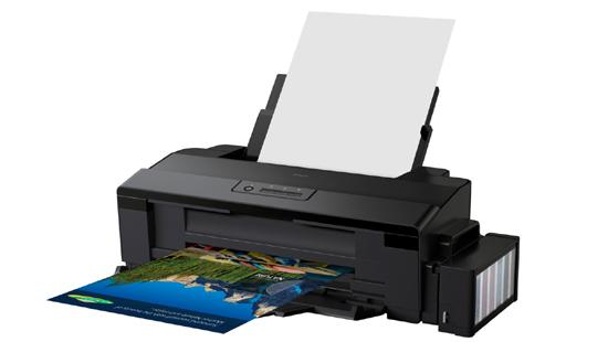 Epson L800 High Capacity 6 Ink Tank System Photo Printer Price