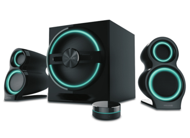 Microlab T 10 Led Breathing Light Gaming Bluetooth Speaker Price In Bangladesh Bdstall