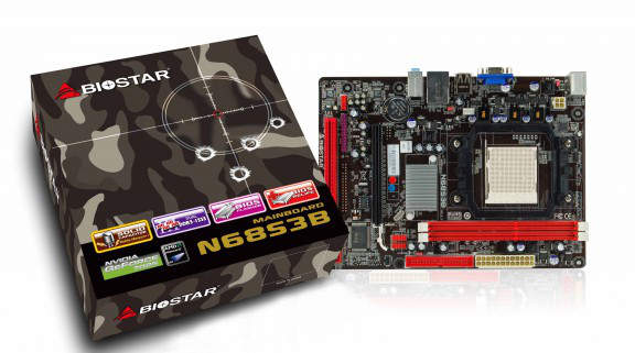 BIOSTAR N68S3B NVIDIA SMBUS CHIPSET DRIVER FOR WINDOWS 7