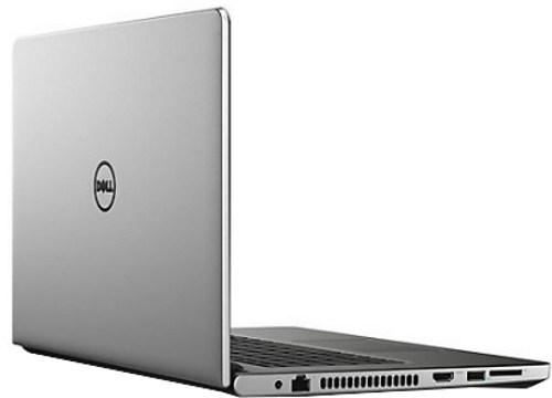 Dell Inspiron 5559 6th Gen i7 4GB Graphics Windows 10 Laptop