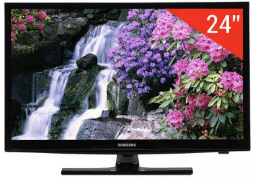 Samsung H4053 24 Inch Usb Playback Hd Ready Led Television