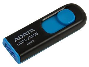 AData DashDrive Series UV128 32GB USB 3.0 Flash Pen Drive