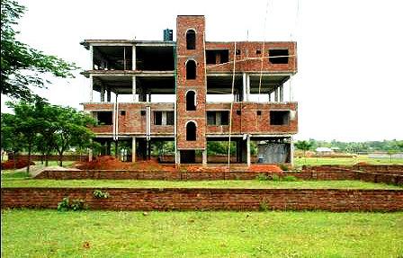 Land 5 Katha Plot at Ashulia Model Town