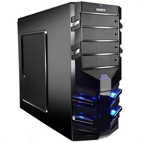 Gaming Desktop Pc Core I7 6700k 2gb Strix Gtx960 2tb Hd