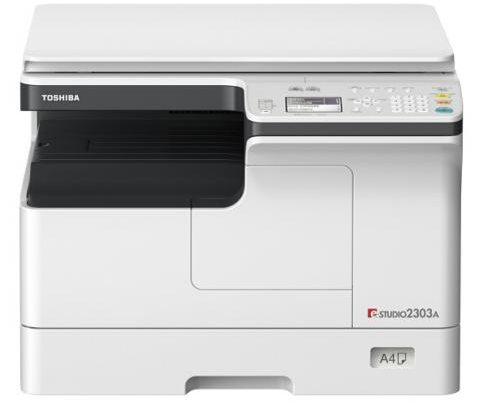 Toshiba Copier e-Studio 2303A Photocopy Machine