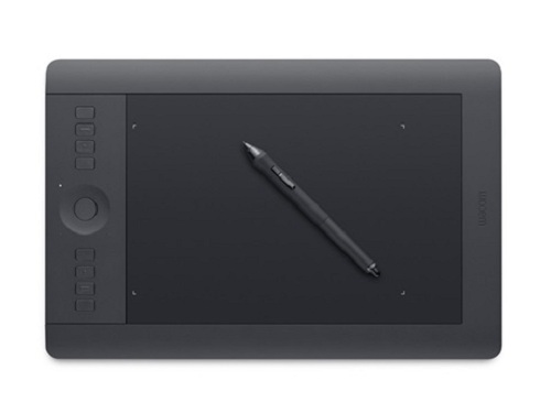 Wacom Pen Tablet Intuos Pro Large PTH851 Multi-Function