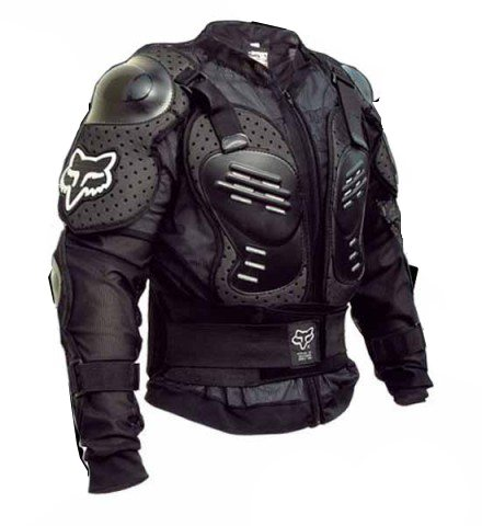 Fox Body Armor Body Coverage For Motorbike Riders Price