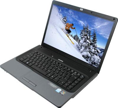 Hp 530 Laptop Pc Core 2 Duo 15 4 Quot Lcd 2gb Ram 500gb Hdd