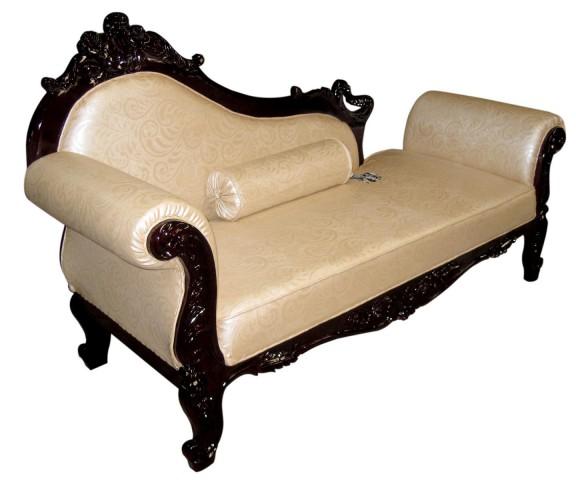 Stylish Divan 3 Seated Furniture Best Quality Koroi Wood