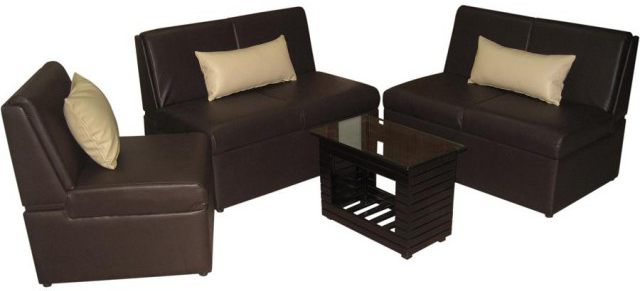 Standard Sofa Set 5 Leather Seater Quality Home Furniture Price Bangladesh Bdstall
