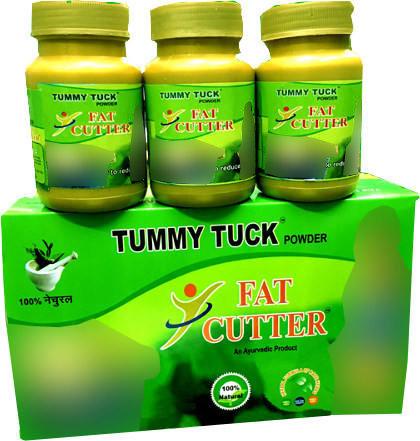 Fat Burner Ayurvedic Weight Loss Food Supplement Powder