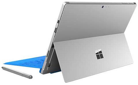 Microsoft Surface Pro 4 Tablet PC 12.3