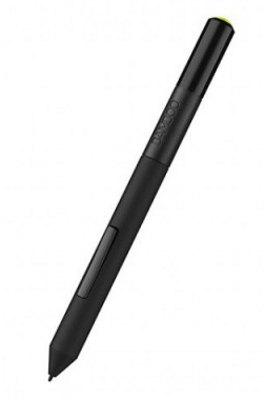 Wacom Bamboo Tablet Pen Cordless 5 Replaceable Nibs