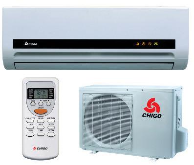 Chigo CS0 Split Air Conditioner 1.5 Ton 18000 BTU Auto Clean