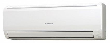 O General ASGA24FMTA Split Air Conditioner 2.0 Ton 24000 BTU