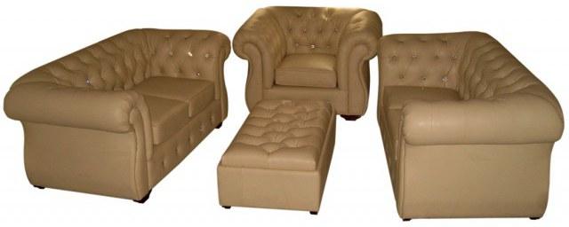 Modern Sofa Set 5 Seater Solid Wood Furniture Sl171f Price