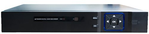 Jovision JVS-D6016-S HD DVR Security System 16 Channel