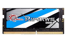 G Skill 8gb Ripjaws So Dimm Ddr4 2133 Mhz Laptop Ram Price