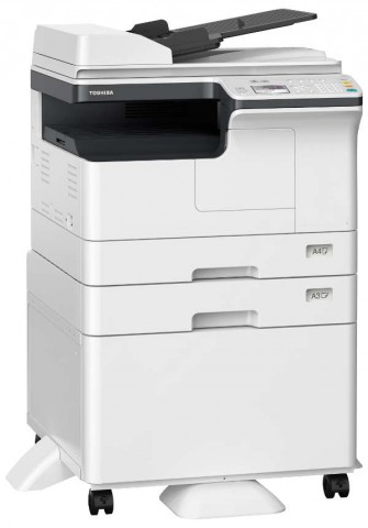 Toshiba e-Studio 2809A Standard Business Class Photocopier