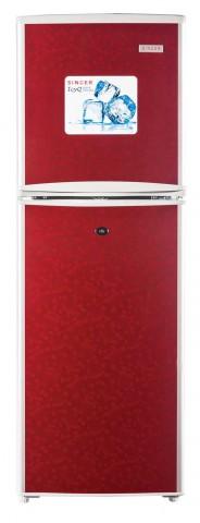 Singer Df2 18 Top Mounted Refrigerator 138 Liter Led Light