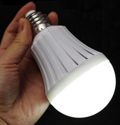 Led Rechargeable Emergency Light 7 Watt Energy Saving