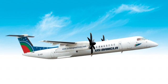 Dhaka-Kathmandu Return Air Ticket Fare By US-Bangla Airlines