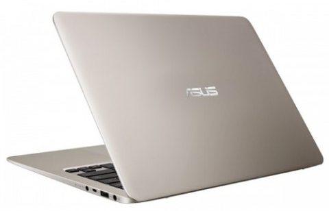 Asus Zenbook UX305UA Core i5 8GB RAM 256GB SSD Ultrabook