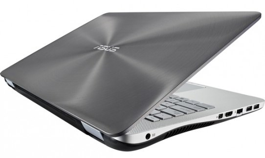 ASUS N551VW DRIVERS FOR WINDOWS 7