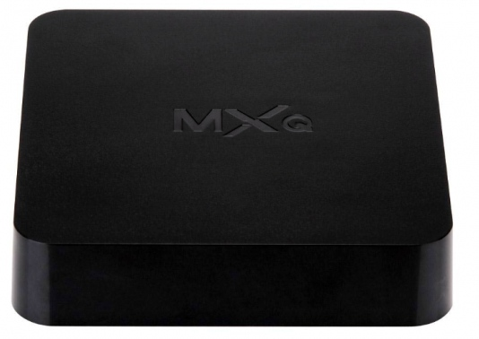 MXQ Android TV Box Smart Media Player TV Dongle