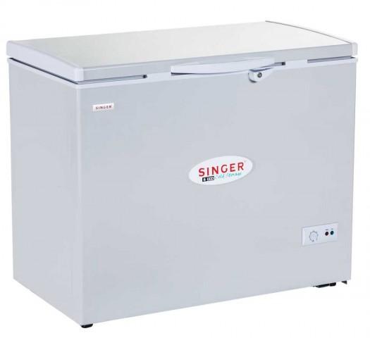 Singer Bd 142 Gl 138 Liter Chest Freezer Sliding Door