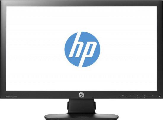 HP 193B 18.5 Inch LED Backlit 1366 x 768 HD Panel Monitor