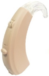 Nuear Fortune PP BTE Low Distortion Digital Hearing Aid