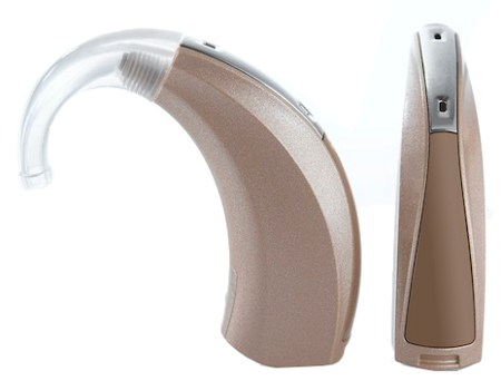 Nuear Intro 2 BTE 4CH Digital Programmable Hearing Aid