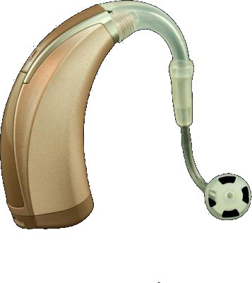 Nuear Imagine Prestige BTE 8 Channel Digital Hearing Aid