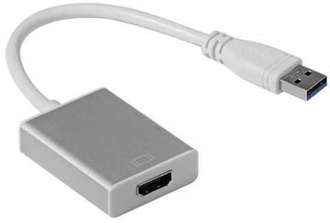 Converter Cable Usb To Hdmi Adapter Hd 1080p Video Price Bangladesh